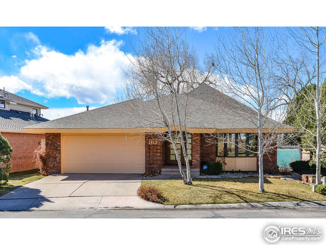 1813 Cottonwood Point Dr, Fort Collins, CO 80524