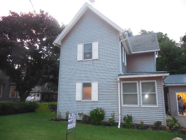 26 Church Street, Gainesville, NY 14550