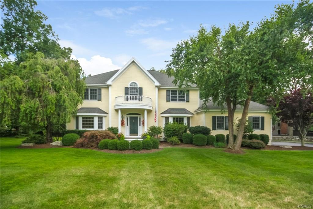 5 Mountain View Drive, Somers, NY 10589