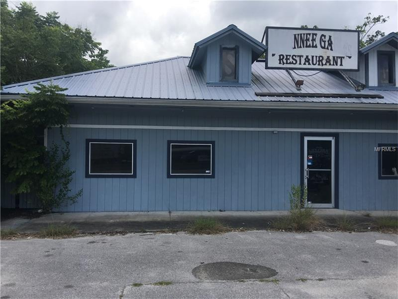 27646 HIGHWAY 19, OLD TOWN, FL 32680