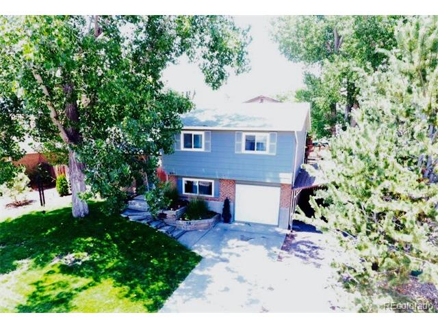 6311 S Jellison Street, Littleton, CO 80123