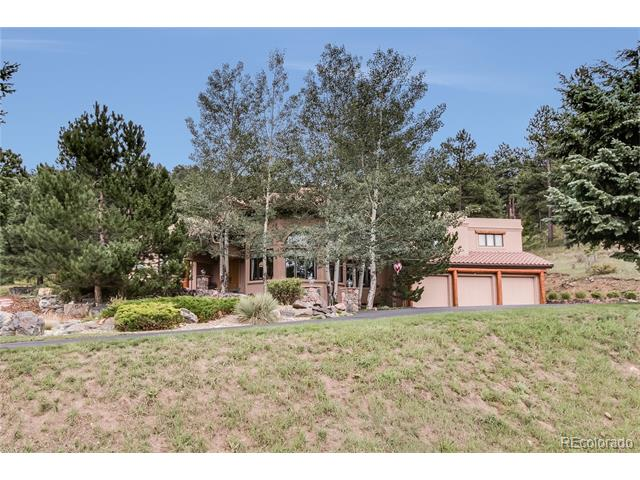 974 Spring Ranch Drive, Golden, CO 80401