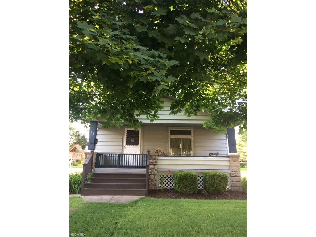 118 Crumlin, Girard, OH 44420