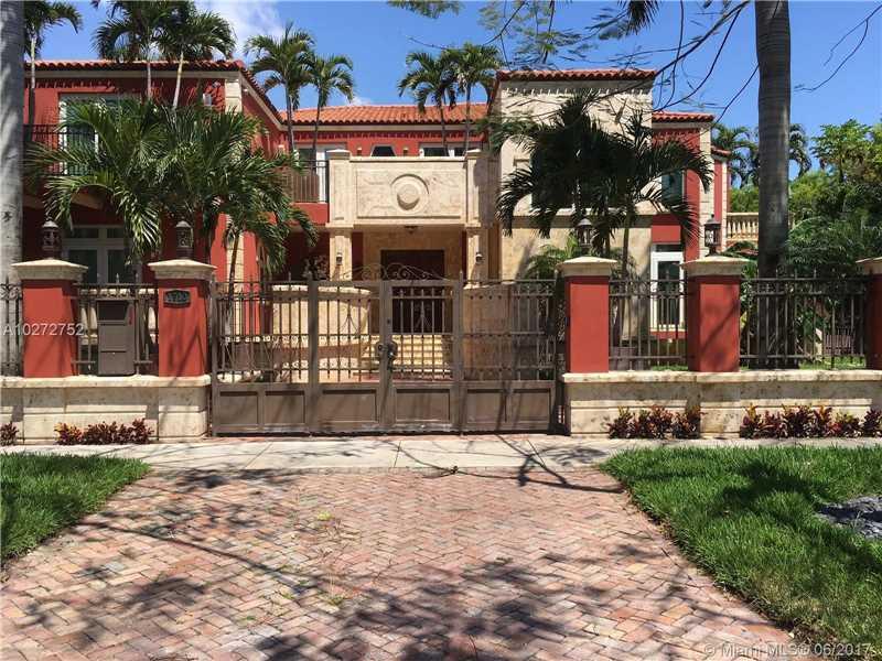 1710 S Miami Ave, Miami, FL 33129