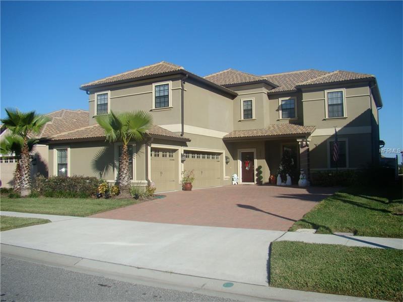 1319 GLENEAGLES LANE, DAVENPORT, FL 33896