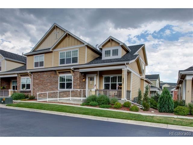 2827 Lewis Meadows View, Colorado Springs, CO 80907