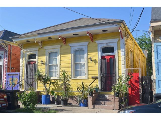 1515 DUMAINE Street, New Orleans, LA 70116