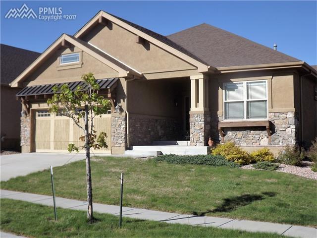 9291 SKY KING Drive, Colorado Springs, CO 80924