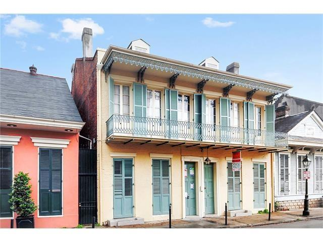 726 BARRACKS Street A, New Orleans, LA 70116
