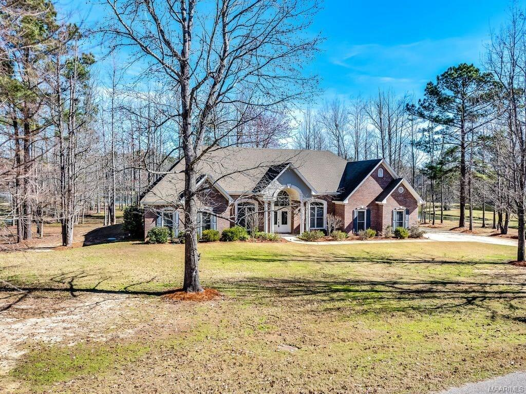 8371 TIMBER TRACE Lane, Pike Road, AL 36064