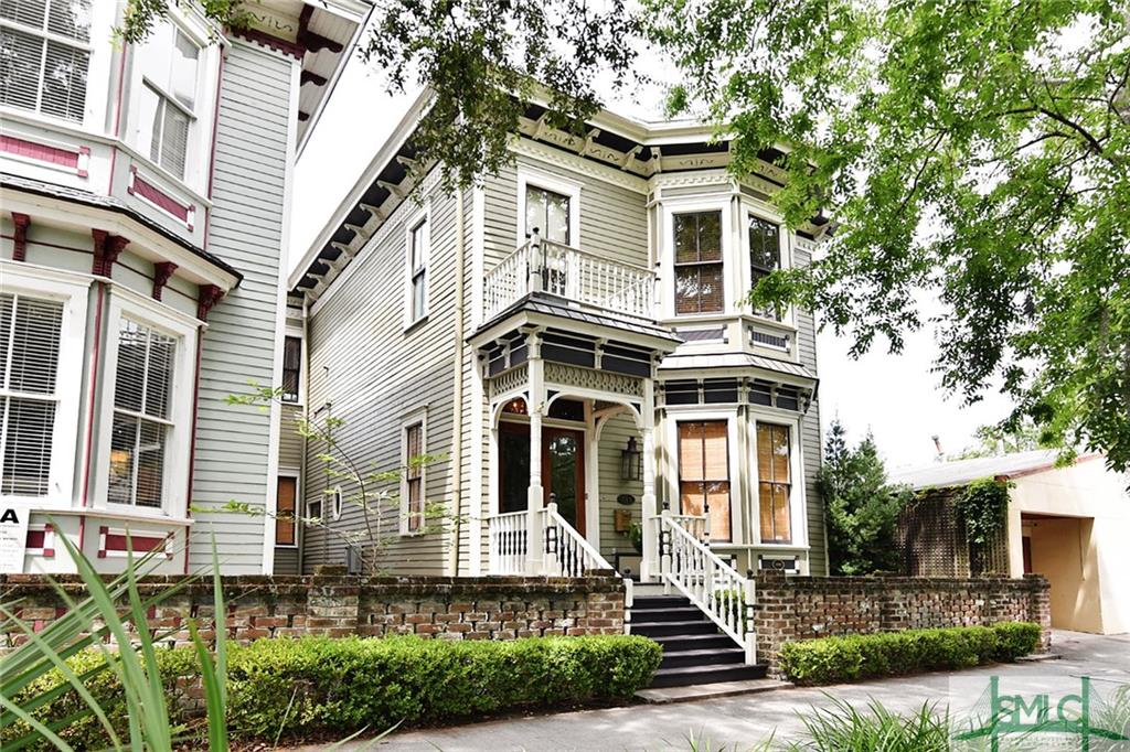 514 E Oglethorpe, Savannah, GA 31401