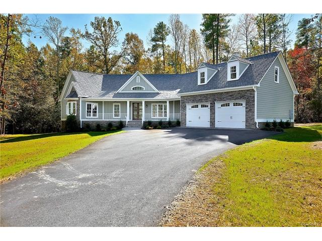 11712 Woodland Pond Parkway, Chesterfield, VA 23838