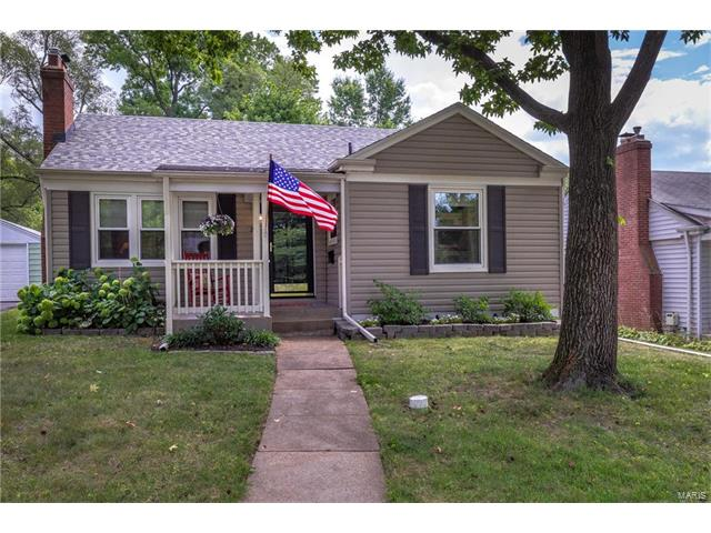 2860 Lawndell Drive, Brentwood, MO 63144