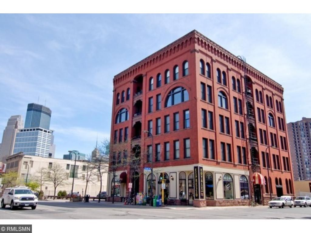 1227 Hennepin Avenue 4C, Minneapolis, MN 55403