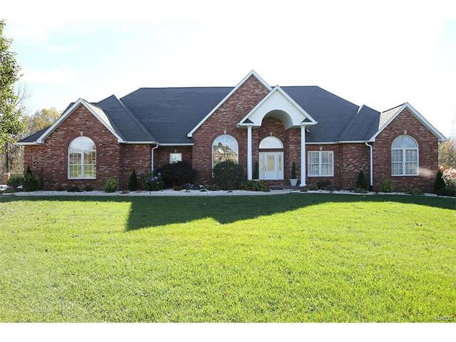 113 Willing Way, Troy, IL 62294