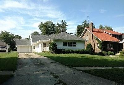 1534 W Harrison Street, FREEPORT, IL 61032