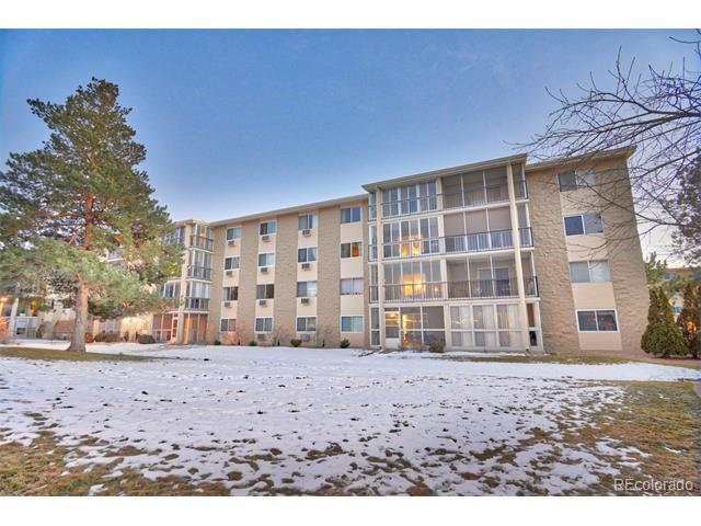 13626 E Bates Avenue 205, Aurora, CO 80014