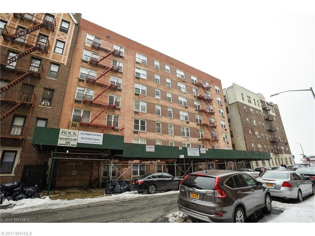 3111 Brighton 2 Street 2E, Brooklyn, NY 11235