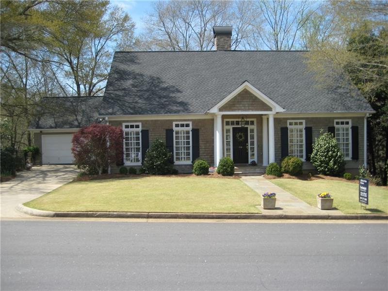 113 Princeton Mill Road, Athens, GA 30606