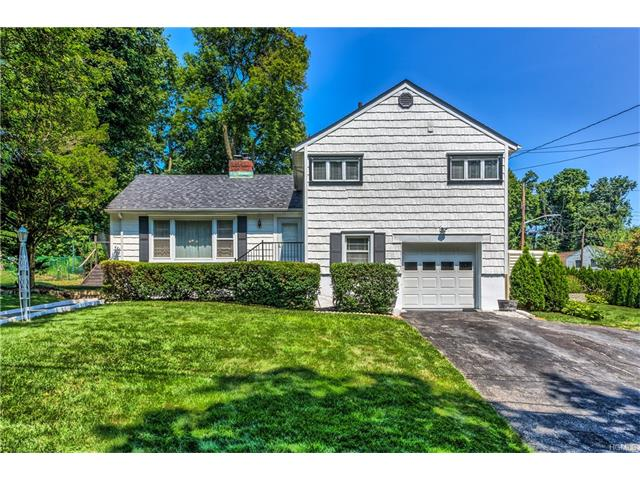 25 Old Knollwood Road, White Plains, NY 10523