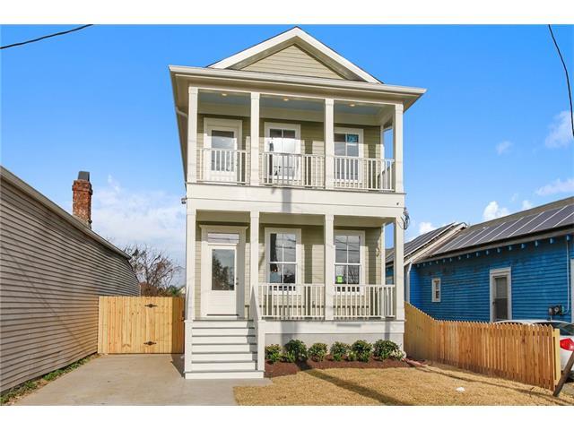 1723 N BROAD Street, New Orleans, LA 70119