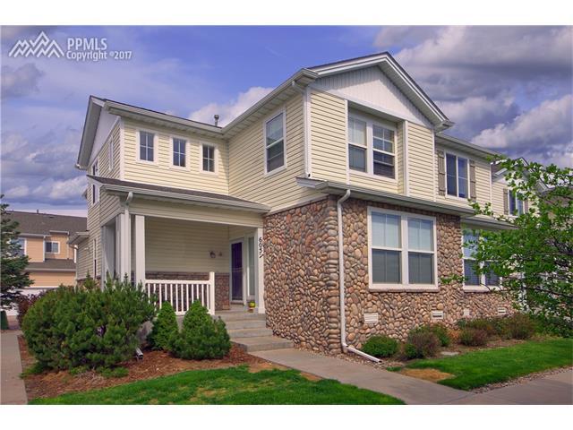 6057 Ensemble Heights, Colorado Springs, CO 80923