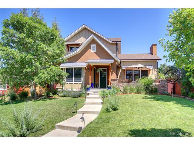 416 Poplar Street, Denver, CO 80220