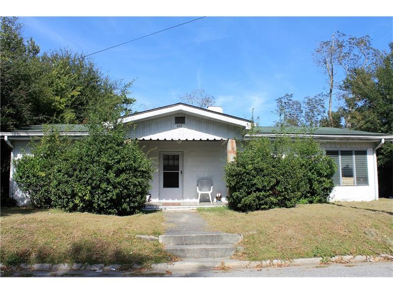 202 W 59th Street, Savannah, GA 31405