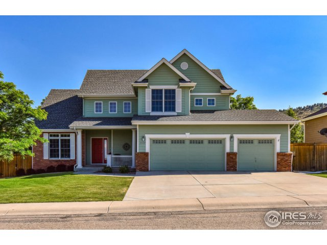 3509 Golden Currant Blvd, Fort Collins, CO 80521