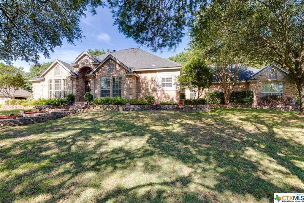 1409 Elizabeth Circle, Salado, TX 76571