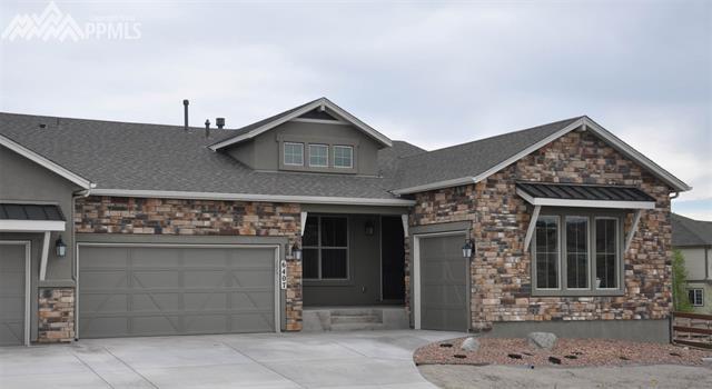 6407 Adamants Drive, Colorado Springs, CO 80924