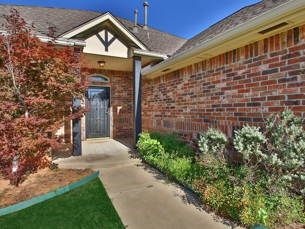 1805 Mead Lane, Moore, OK 73170