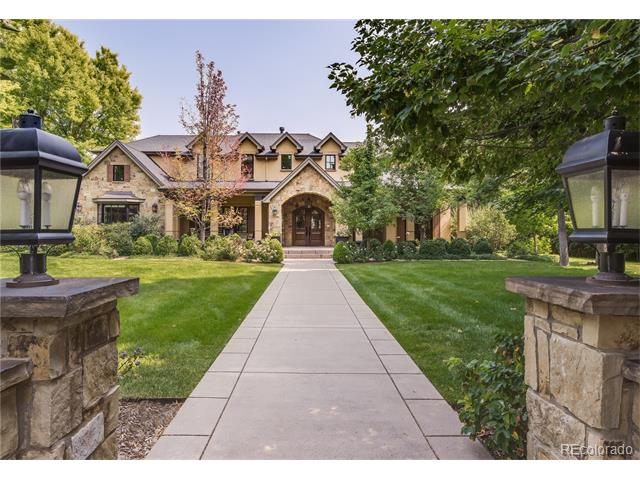 4710 S Downing Street, Cherry Hills Village, CO 80113
