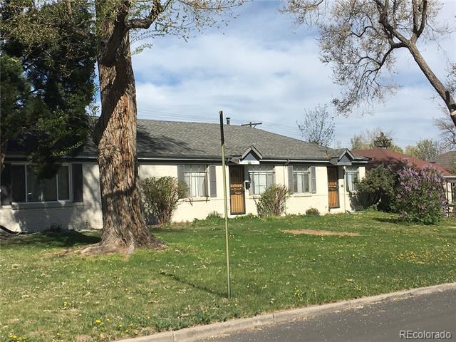 3825 E 4th Avenue, Denver, CO 80206