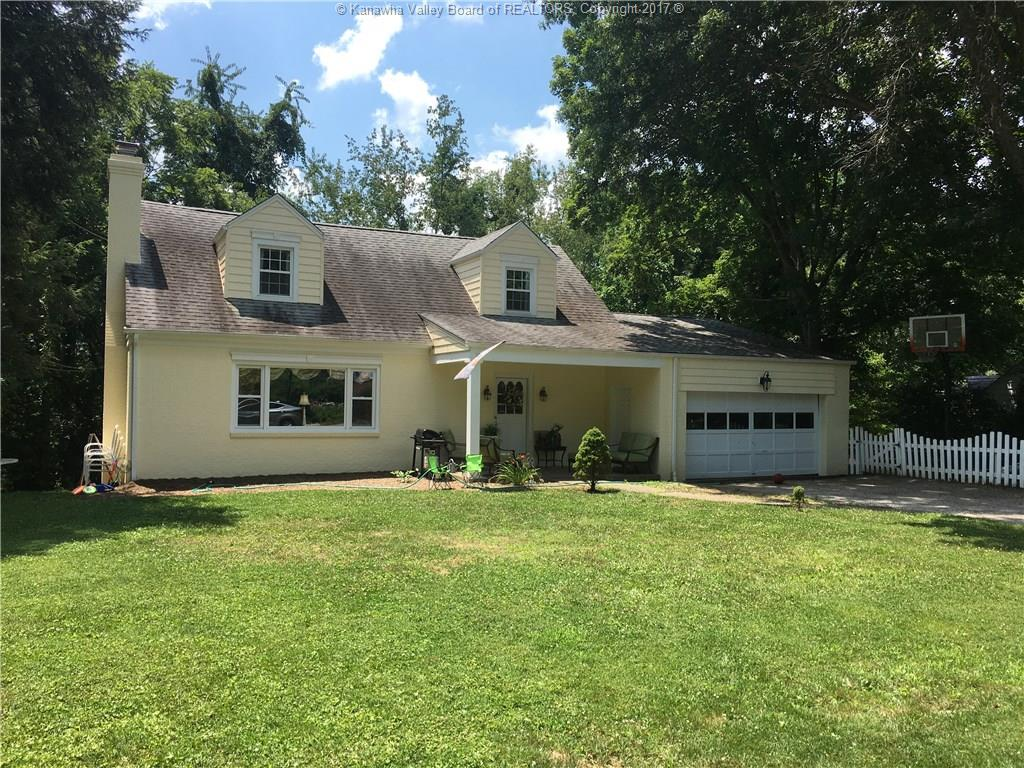 1409 Meadowcrest Drive, Charleston, WV 25314