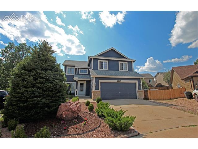 6265 Cording Court, Colorado Springs, CO 80922