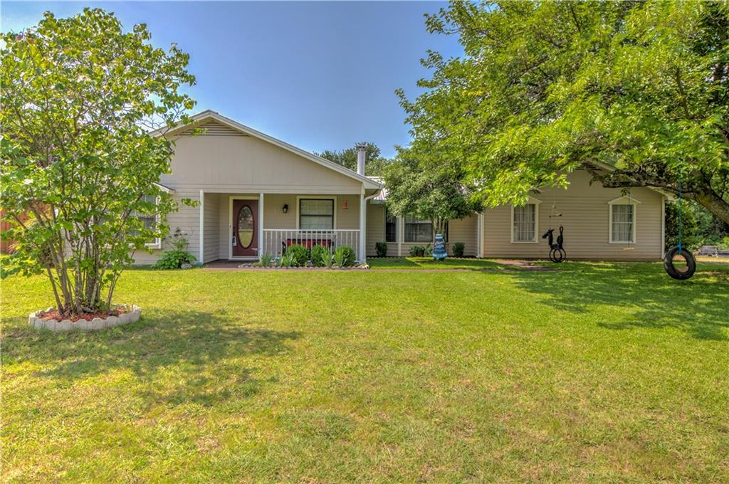 205 Settlers Trail, Lowry Crossing, TX 75069
