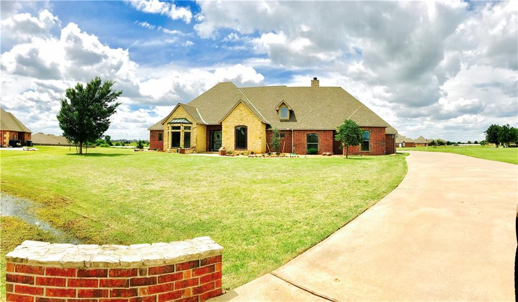 17600 Old Pond Road, Edmond, OK 73012