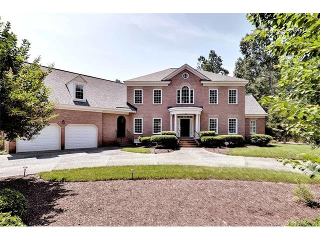 104 Castel Pines, Williamsburg, VA 23188