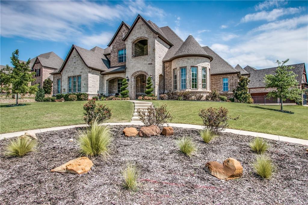 3600 Sunrise Ranch Road, Southlake, TX 76092