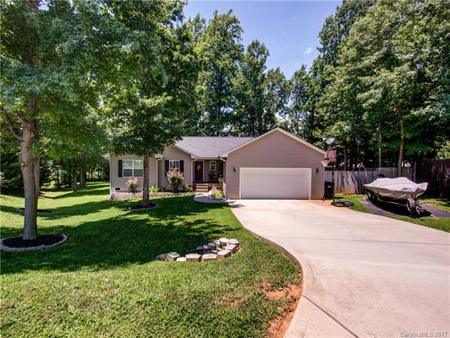 129 Princess Loop, Troutman, NC 28166