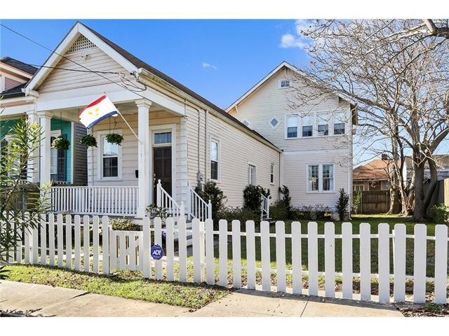 611 S SCOTT Street, New Orleans, LA 70119