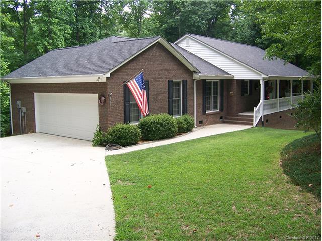 137 Waterwood Drive, Shelby, NC 28150