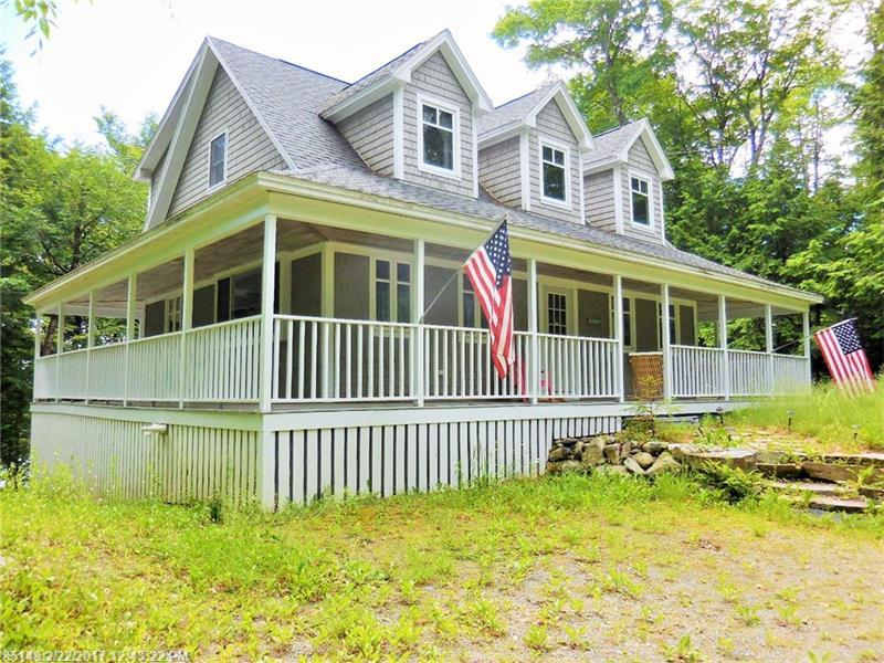 mls 1270220 ripley berkshire hathaway homeservices northeast real estate maine houses for sale