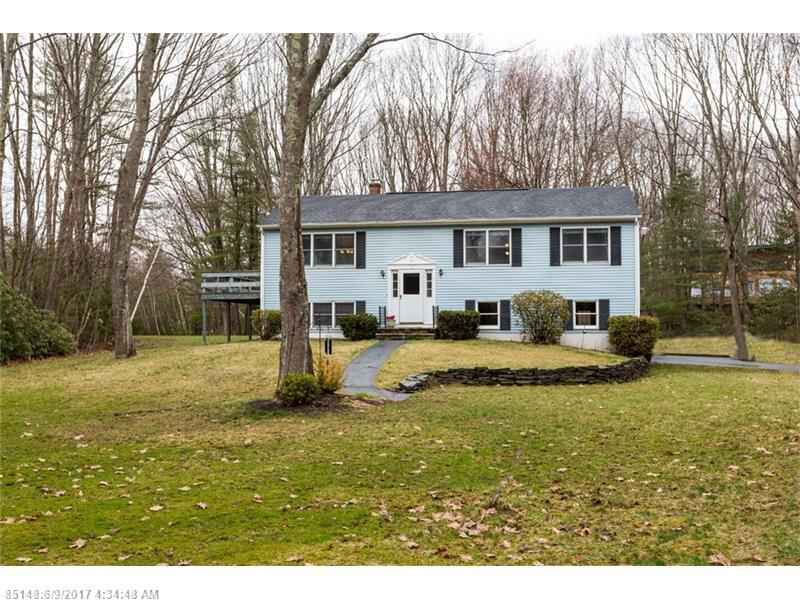 17 Old Neck RD , Scarborough, ME 04074