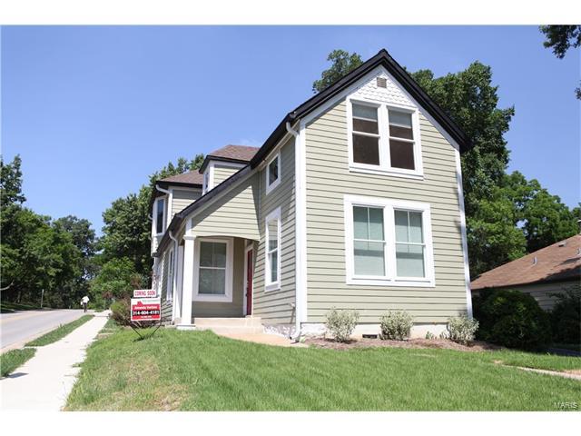 567 E Jackson, St Louis, MO 63119