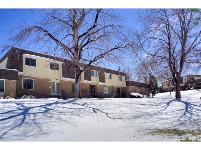 815 S Youngfield Court, Lakewood, CO 80228