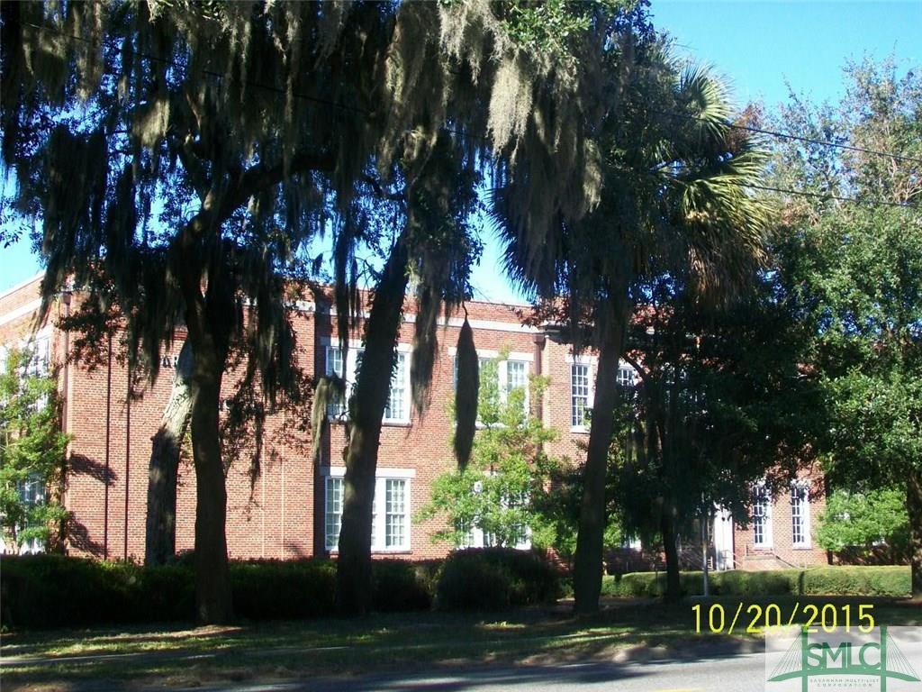 1835 Skidaway Road, Savannah, GA 31404