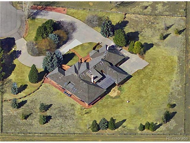 5650 S Alexander Court, Greenwood Village, CO 80121