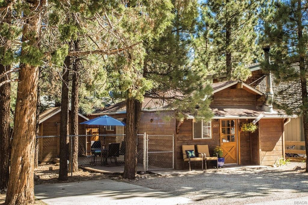 2077 4th Lane, Big Bear City, CA 92314